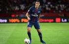 Hatem Ben Arfa thể hiện ra sao khi khoác áo PSG?