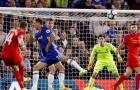 Jordan Henderson cứa lòng tuyệt đỉnh vs Chelsea