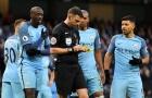 Manchester City tiếp tục bị FA 'sờ gáy'