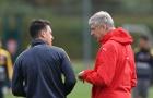 Nóng: Oezil chắc chắn rời Arsenal