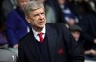 PSG để sẵn hợp đồng 2 năm chờ Wenger