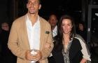 Rio Ferdinand kể lại cách vượt qua cú sốc vợ chết