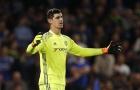 Sao Chelsea khiến Real 'tắt điện'