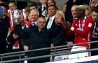 Tại M.U, Mourinho không còn là 'kẻ kiêu ngạo'