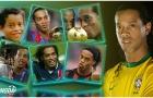 Vào ngày này | 21.3 | Sinh nhật huyền thoại Ronaldinho