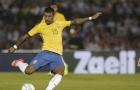Hủy diệt Uruguay, Brazil chắc vé dự World Cup