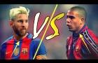Lionel Messi vs Ronaldo de Lima: Ai mới là cầu thủ xuất sắc nhất lịch sử?