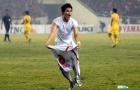 Xem lại bàn thắng lịch sử của Công Vinh tại AFF Cup 2008