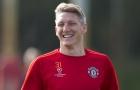 Rời Man United, Schweinsteiger nương nhờ CLB hạng hai Tây Ban Nha