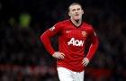 Thời đỉnh cao phong độ của Wayne Rooney