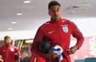 'Trái tim tôi thuộc về Man Utd'