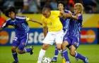 Trận cầu kinh điển: Brazil 4-1 Nhật Bản (World Cup 2006)
