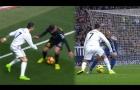 10 skill xỏ háng & pana đỉnh nhất của Ronaldo