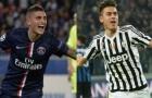 Barcelona xác nhận khó 'cướp' Dybala và Verratti
