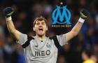 Casillas được 'người cũ Barca' mời chào