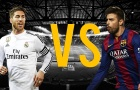 Gerard Pique vs Sergio Ramos - Ai hơn ai?