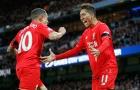 Liverpool đứng trước nguy cơ mất cả Firmino lẫn Coutinho