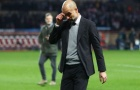 Mancini được dịp mỉa mai Pep Guardiola