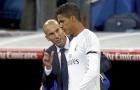 Sao Real thừa nhận từng có mâu thuẫn với Zidane