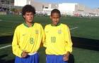 So sánh khả năng đi bóng của Neymar và Coutinho