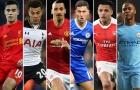 Tranh luận: Man Utd, Arsenal hay Liverpool sẽ rơi khỏi Top 4?