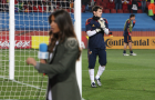 35 tuổi, Casillas vẫn được Ngoại hạng Anh mời gọi