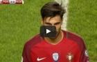 Màn trình diễn của Andre Gomes vs Hungary