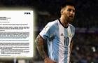 Messi CHÍNH THỨC bị treo giò 4 trận: Họa này cho ai?
