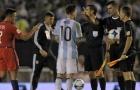 Messi quan trọng thế nào với Argentina?