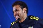 Neymar 'bày tỏ' tình cảm đặc biệt với Messi