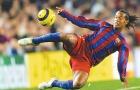 Ronaldinho tung 'vũ khí' tấn công vào thị trường âm nhạc