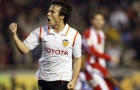 Tài năng của David Silva khi khoác áo Valencia