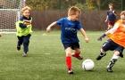 5 cậu nhóc được các học viện bóng đá săn lùng