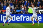 Ander Herrera thể hiện ra sao trước Pháp?