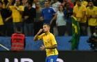 Brazil vs Paraguay (Vòng loại World Cup 2018 - khu vực Nam Mỹ)