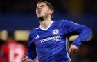 CĐV 'hăm dọa' Chelsea vì Hazard