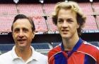 Jordi Cruyff: Người nối nghiệp Thánh Johan tại Barca