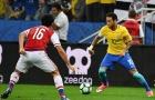 Neymar lên tuyển đáng sợ thế nào?