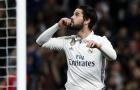 NÓNG: Isco sắp đạt thỏa thuận 'khủng' với Real Madrid