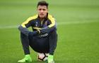 Thay thế Hazard, Sanchez hoàn hảo nhất