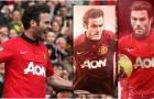 Vào ngày này |29.3| Mata ghi bàn thắng đầu tiên cho Man United