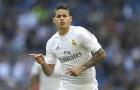 Điểm tin tối 30/03: James Rodriguez gieo sầu cho NHA, Chelsea chiêu mộ sao Spurs
