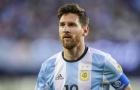 Messi quan trọng như thế nào đối với Argentina?