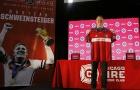 Schweinsteiger CHÍNH THỨC ra mắt Chicago Fire