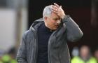 M.U tan hoang lực lượng, Mourinho lại 'nổi đoá'