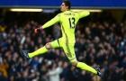 Courtois quan trọng với Chelsea đến mức nào?