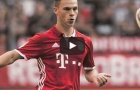 Lí do Man United thèm khát Joshua Kimmich