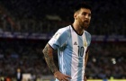 Messi đã sai khi trở lại ĐT Argentina?