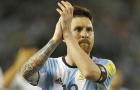 'Messi sẽ không bao giờ chơi cho Argentina nữa'