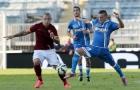AS Roma 2-0 Empoli (Vòng 30 - Serie A)